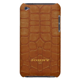 Leather-Like Cellphone Case Case-Mate iPod Touch Case
