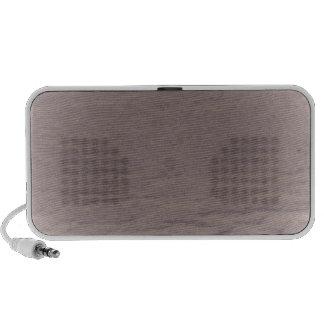 Leather Look 16 Speakers