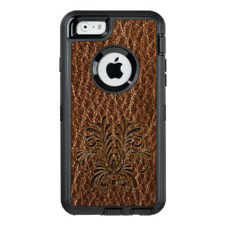 Leather-Look Bouquet 1 OtterBox iPhone 6/6s Case
