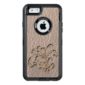 Leather-Look Bouquet 2 Soft OtterBox iPhone 6/6s Case