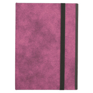 Leather Look In Dusty Pink Cover For iPad Air