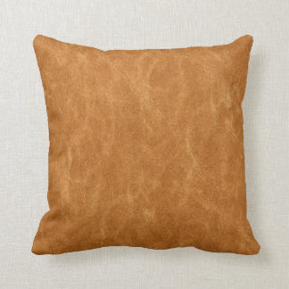 Leather Photograph Background Cushion