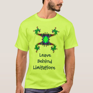 Leave Behind Limitations    Shirt