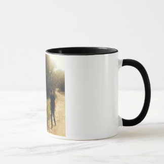 Leave It All Behind Mug