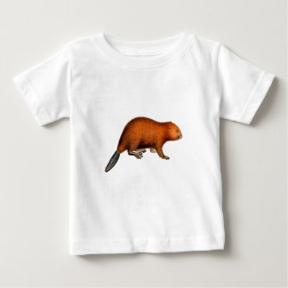 Leave it to Beaver Baby T-Shirt