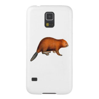 Leave it to Beaver Cases For Galaxy S5