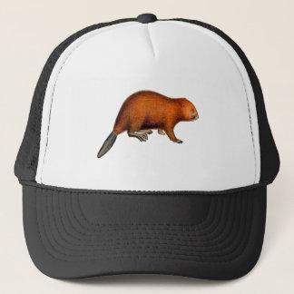 Leave it to Beaver Trucker Hat