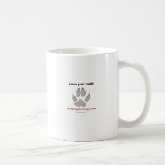 leave mark mug