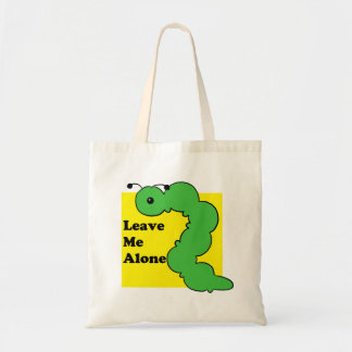 Leave Me Alone - Bag