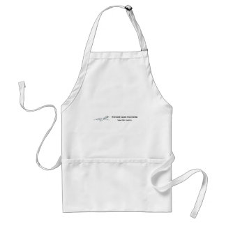 leave-the-country standard apron