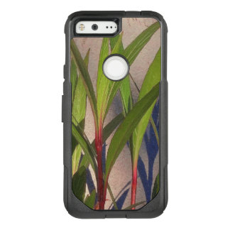 Leaves and Shadows OtterBox Commuter Google Pixel Case