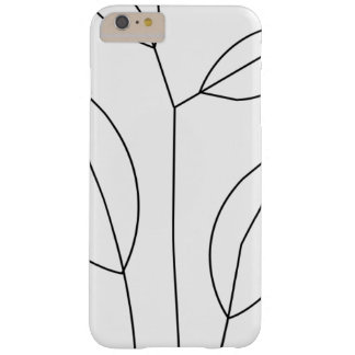 Leaves Barely There iPhone 6 Plus Case