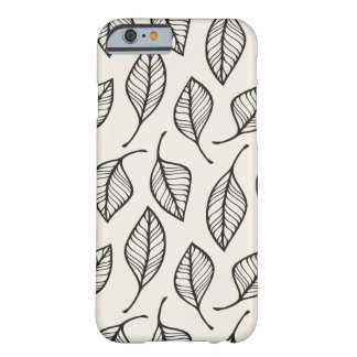 Leaves fresh barely there iPhone 6 case