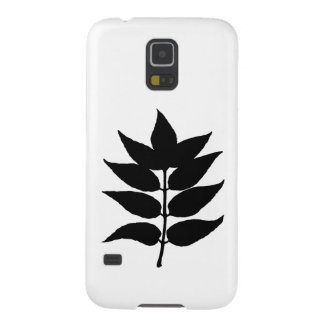 Leaves Galaxy S5 Cover