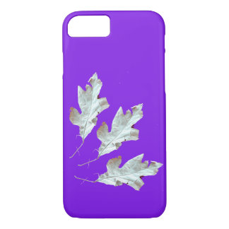 Leaves in the Fall iPhone 8/7 Case