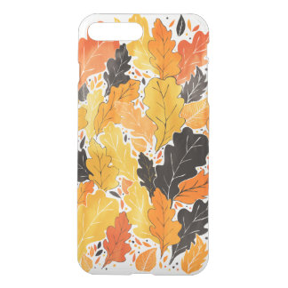 Leaves iPhone 8 Plus/7 Plus Case