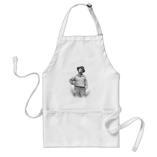 Leaves of Grass Standard Apron