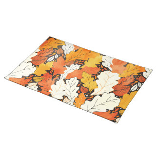 Leaves Placemat