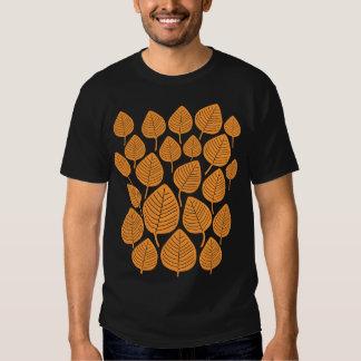 Leaves Tee Shirt
