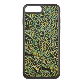 LEAVES Wood made smartphone case