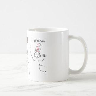 Leaving Work Coffee Mug