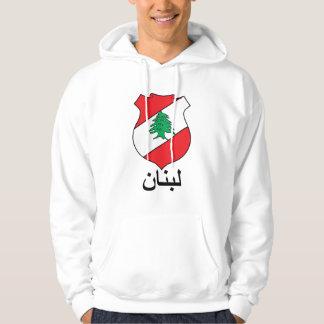 Lebanese Coat of Arms Sweatshirt