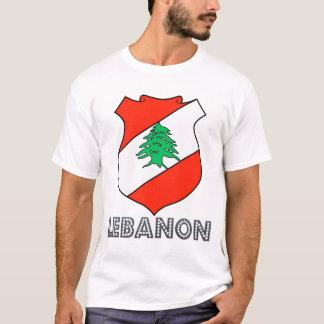 Lebanese Emblem T-Shirt