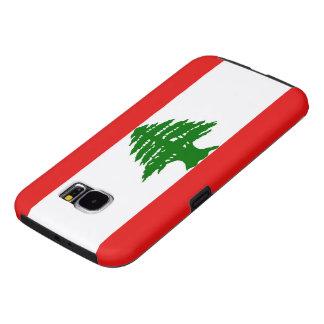 Lebanese Flag Phone Case
