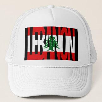 LEBANON Ballcap Trucker Hat