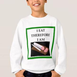 lebanon bologna sweatshirt