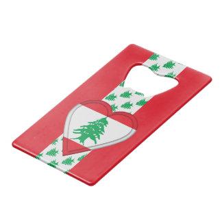 Lebanon Lebanese Flag