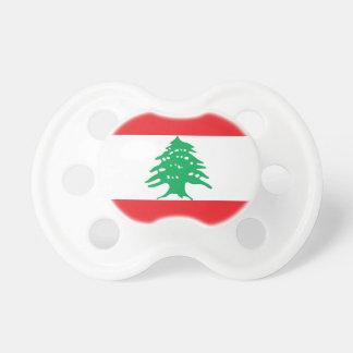 Lebanon National World Flag Dummy