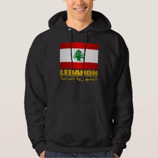 Lebanon Pride Apparel Hoodie