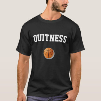 Lebron, QUITNESS T-Shirt