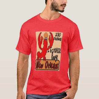 L'Ecrevisse Rouge T-Shirt