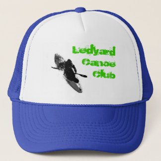 Ledyard Trucker Hat