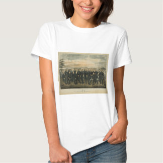 Lee And His General by Americus Patterson (1904) Shirts