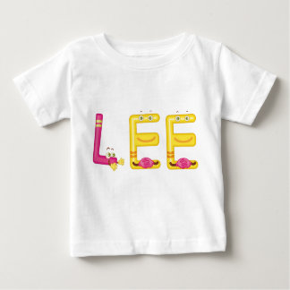 Lee Baby T-Shirt