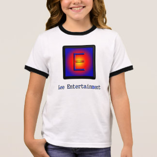 Lee Entertainment Kids T-Shirt ( Girls )