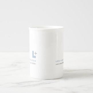 Lee Plus 2 Tea Cup