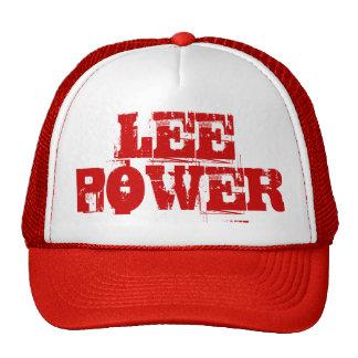 LEE POWER - LUCKY CAP