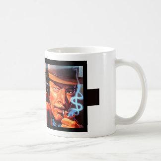 Lee Van Cleef Coffee Mug