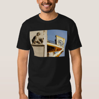 Leeds architecture tee shirt