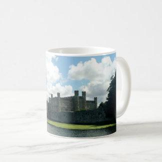 Leeds Castle Coffee Mug