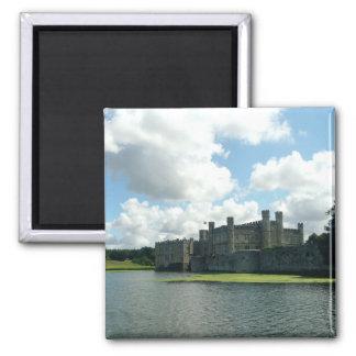 Leeds Castle Magnet
