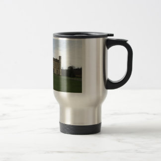 Leeds Castle Travel Mug