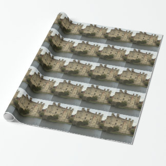 Leeds Castle Wrapping Paper