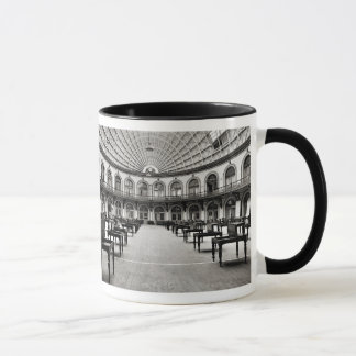 Leeds Corn Exchange Mug
