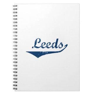 Leeds Notebook