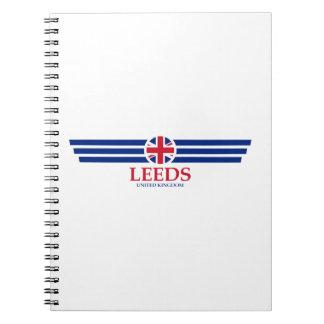 Leeds Notebooks